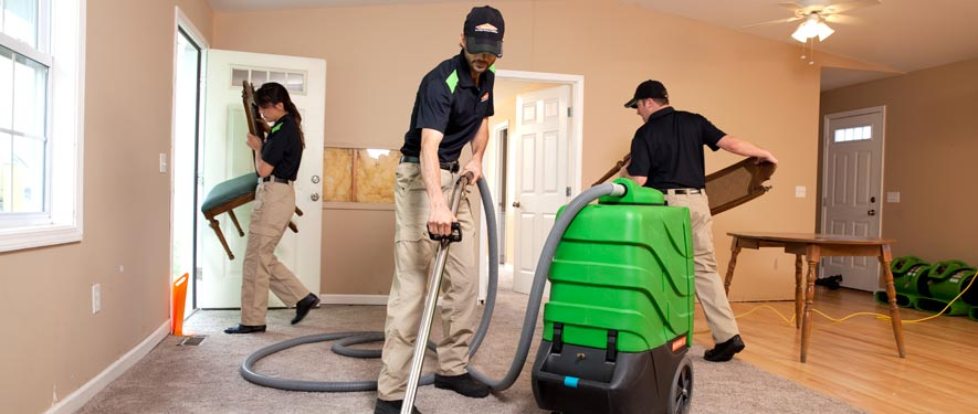 Gadsden, AL cleaning services