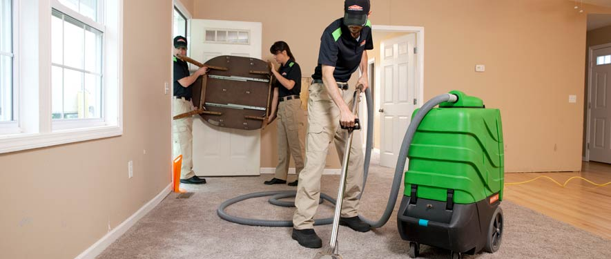 Gadsden, AL residential restoration cleaning